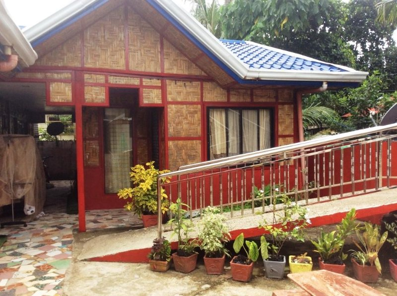 Native Garden, a home away from home, vakantiewoning in Mindanao