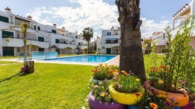 Villa flor casa 24, vacation rental in Vilamoura
