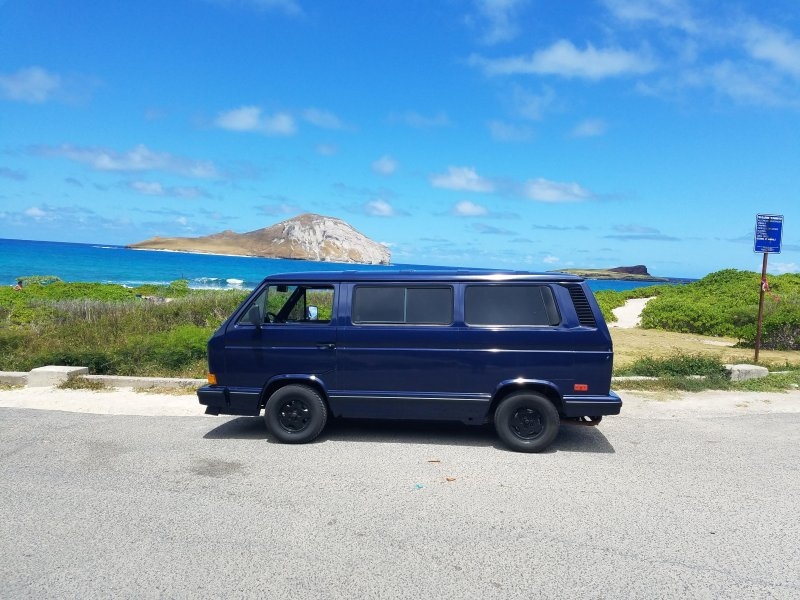 e603104defc7b0 Kailua Beach Wagon - TripAdvisor - Holiday Rental in Kailua