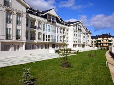 apartamento playa de altar, alquiler de vacaciones en Provincia de Lugo