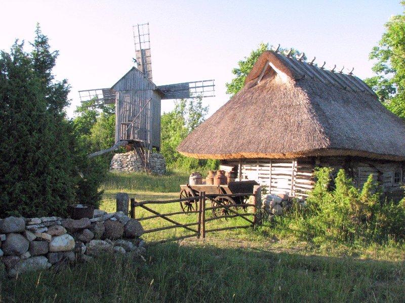 Viking 3, vacation rental in Saare County