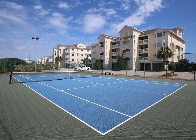 Wrightsville Dunes Tennis