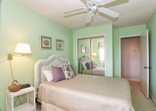 Wrightsville Dunes 3B-D Bedroom 3