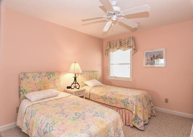 Wrightsville Dunes 3B-D Bedroom 4