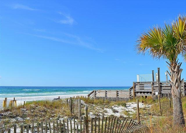 Boardwalk II Beachside