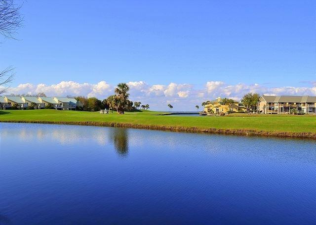 Terrain de golf de Sandestin