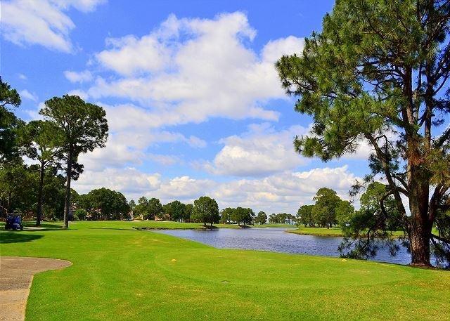 Cours de golf de Sandestin