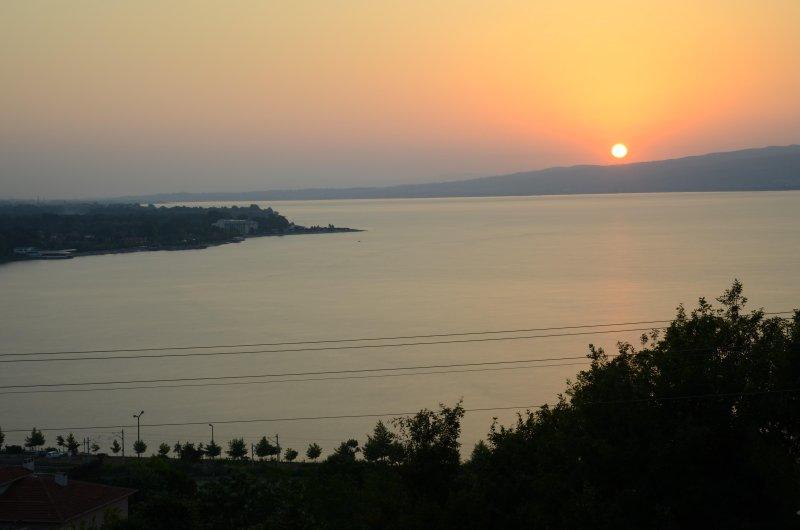 Yaprak Dağ Evi, vacation rental in Izmit