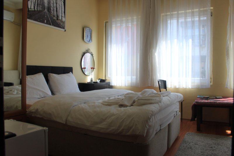 Family Apartment 8 pax  Old City İstanbul, holiday rental in Princes' Islands