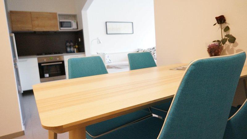 Vesna Convinient Apartment, holiday rental in Bratislava Region