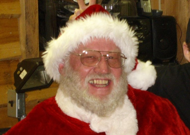 Vovô ou Santa?