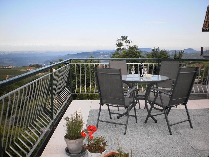 Affittacamere Stay Bel Piemonte per due, holiday rental in Dogliani