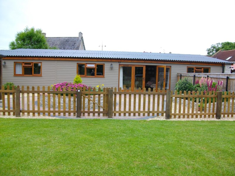 The Old Cowstall. Ideal 2-4 persons ,two bedroomed accommodation in rural location.