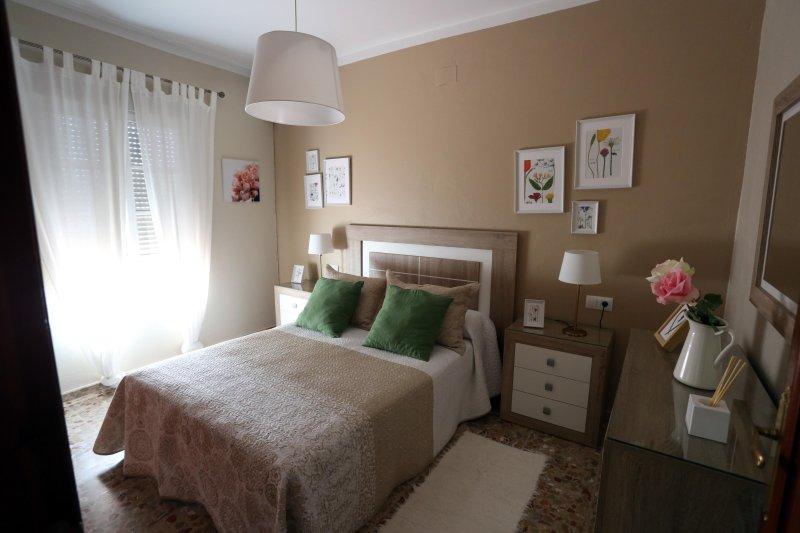 apartamento puerta de la sierra, location de vacances à Arcos de la Frontera