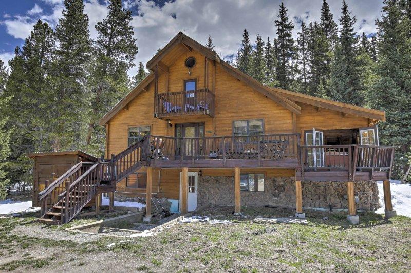 Your Breckenridge Vacation Rental