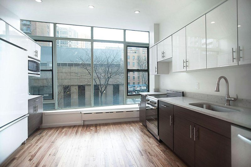 Beautiful studio/Loft on Park Avenue, vakantiewoning in New York