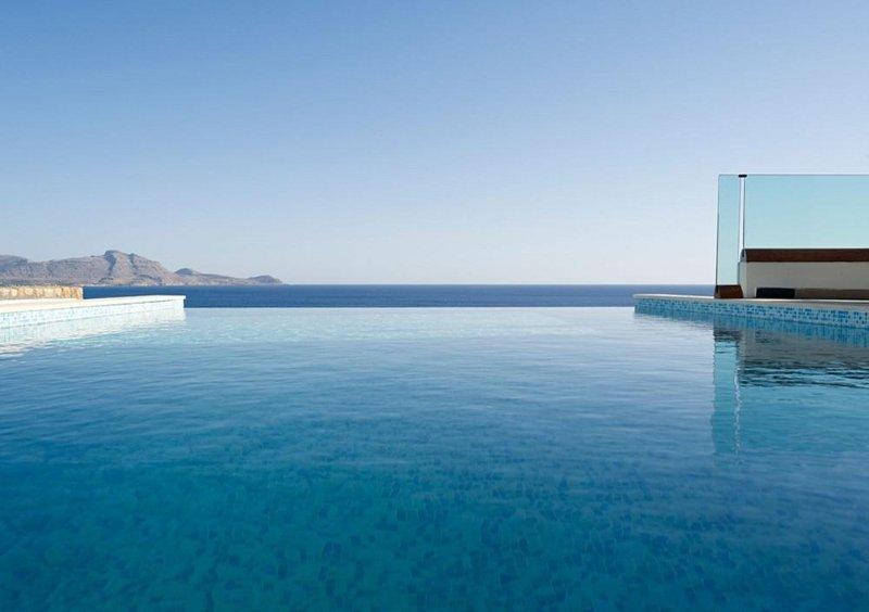 Villa Verna - Private Infinity Pool