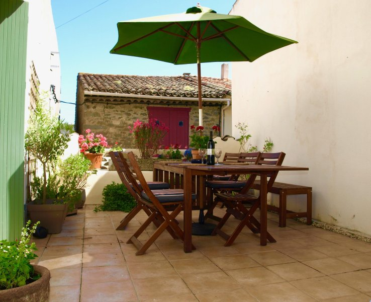L'Ancienne Sellerie, holiday rental in Servies-en-Val