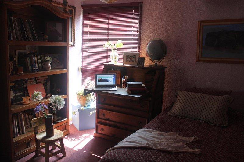 Chambre pour une personne