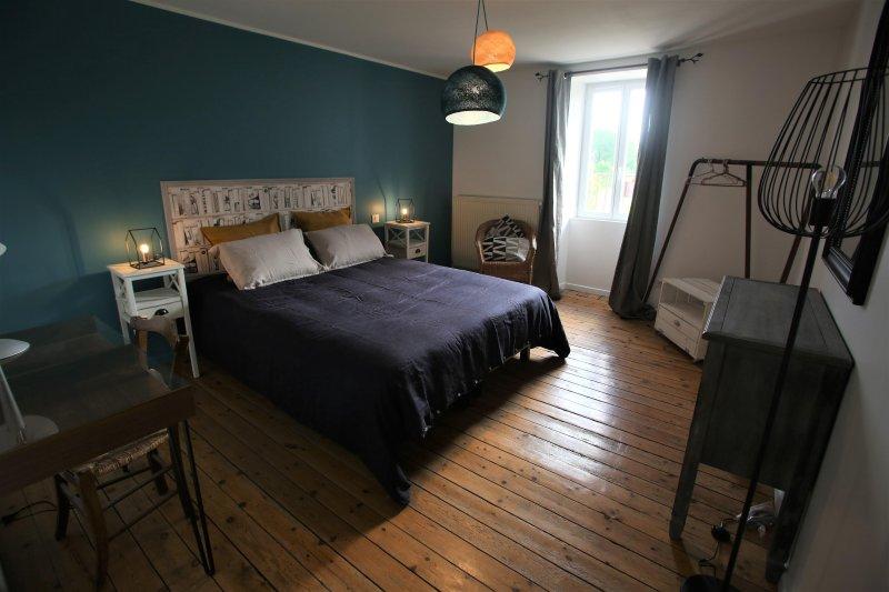Monestiers room