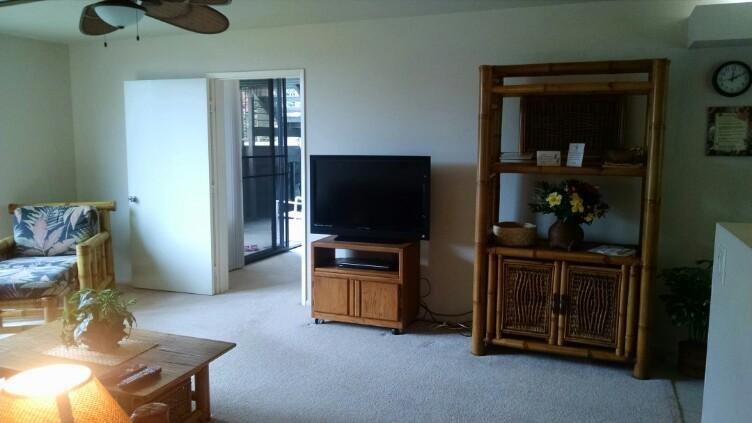 Downstairs sistemas de TV / estéreo