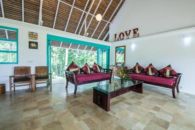 Villa Asmara Ubud, alquiler vacacional en Melayang