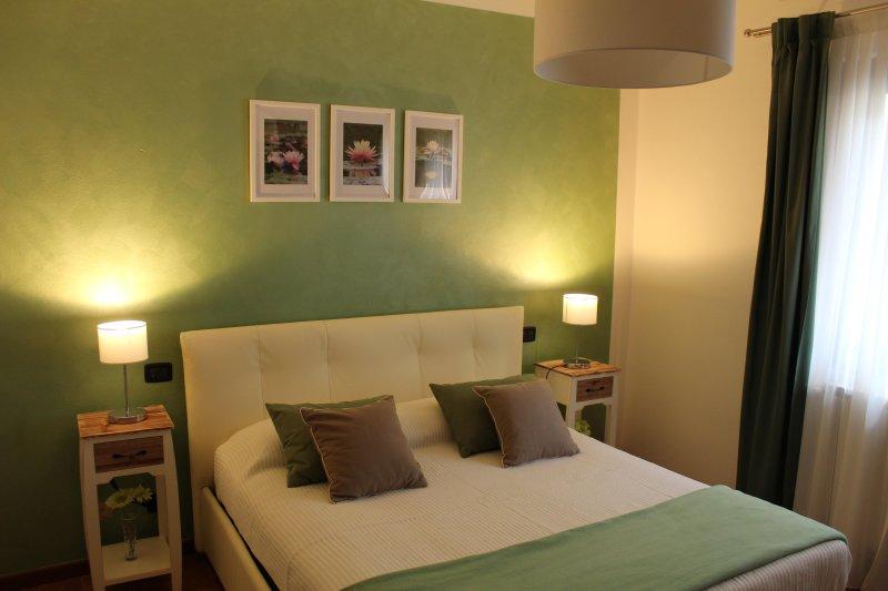 Apartment 'La Valle dei Segni', vacation rental in Angolo Terme