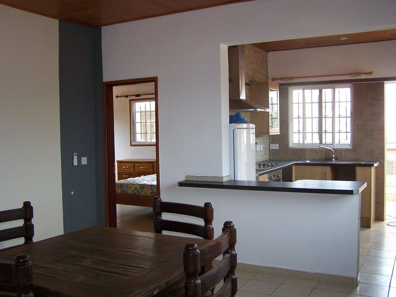 High Quality One and Two Bed Apartments for Rent in Kololi ...