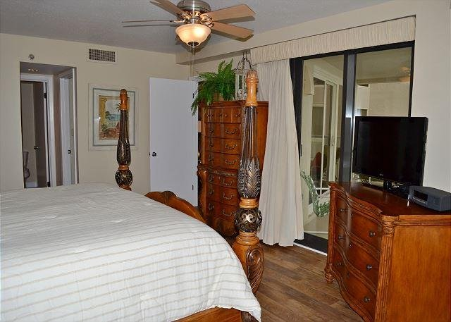 II Beachside 4275 Chambre