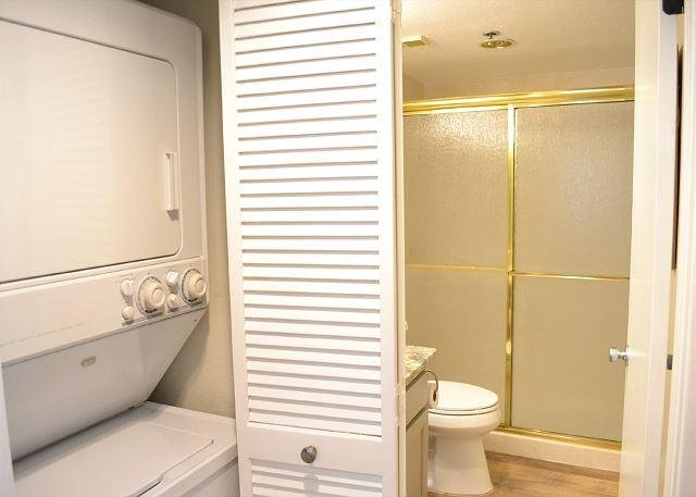 II Beachside 4275 Salle de bains
