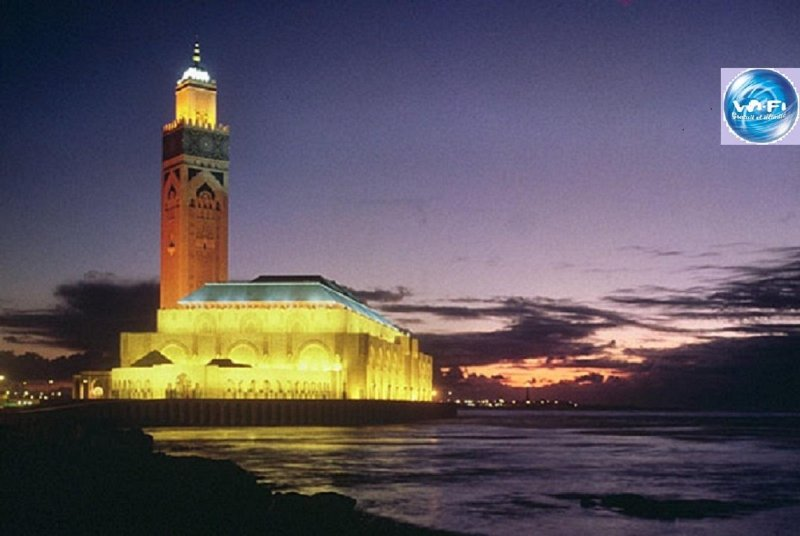 Sur le bord de l Atlantique, holiday rental in Casablanca
