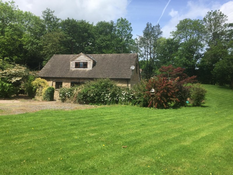 Forest Mill Cottage, holiday rental in Peterchurch