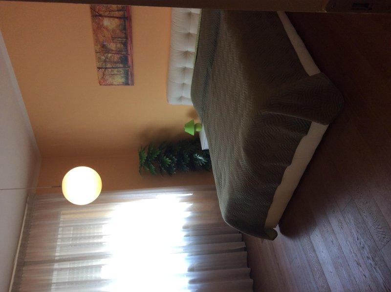 Affitto camera doppia, alquiler vacacional en Sciolze