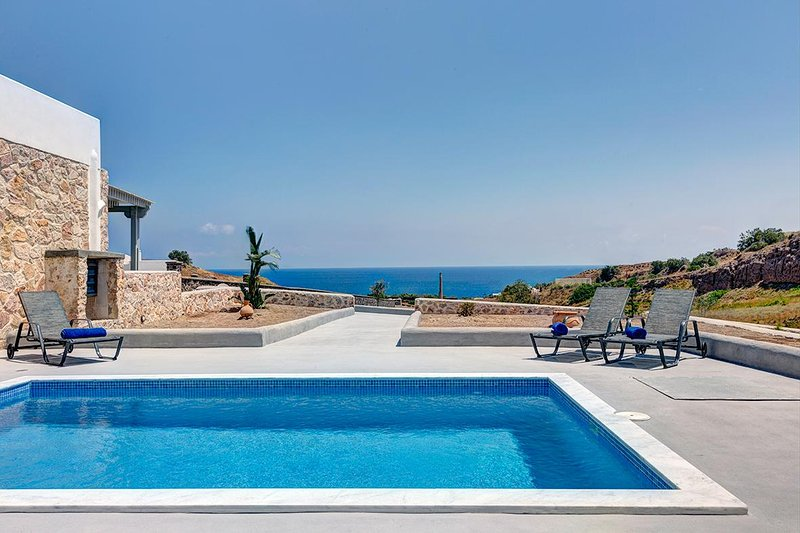 Dolphins of the Aegean, vakantiewoning in Fira