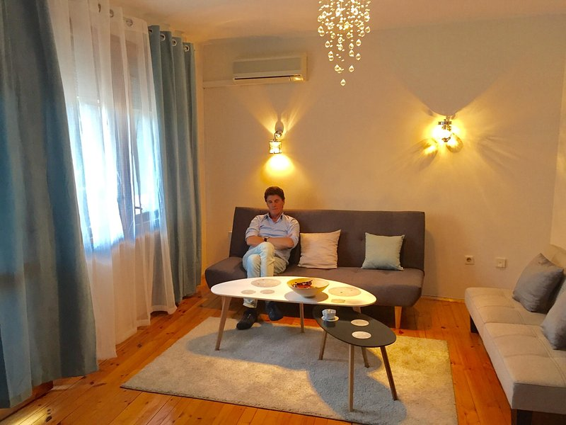 Centro Rinascimento, holiday rental in Plovdiv
