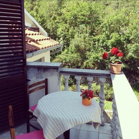Apartman Vito no.2, casa vacanza a Novigrad
