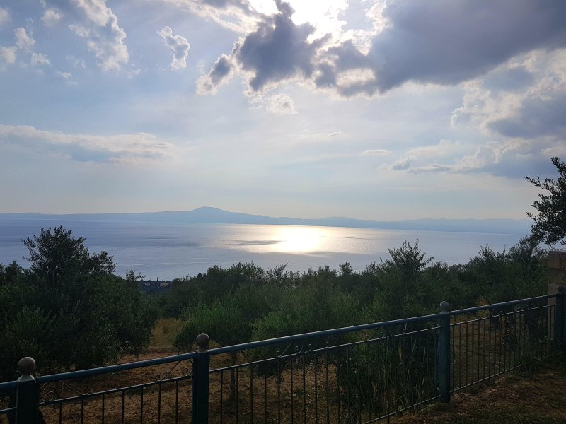 Santova Apartments, vacation rental in Kalamata