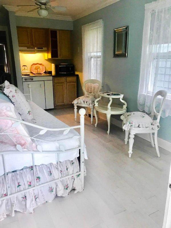 Casa - mini cocina cama de día con nido