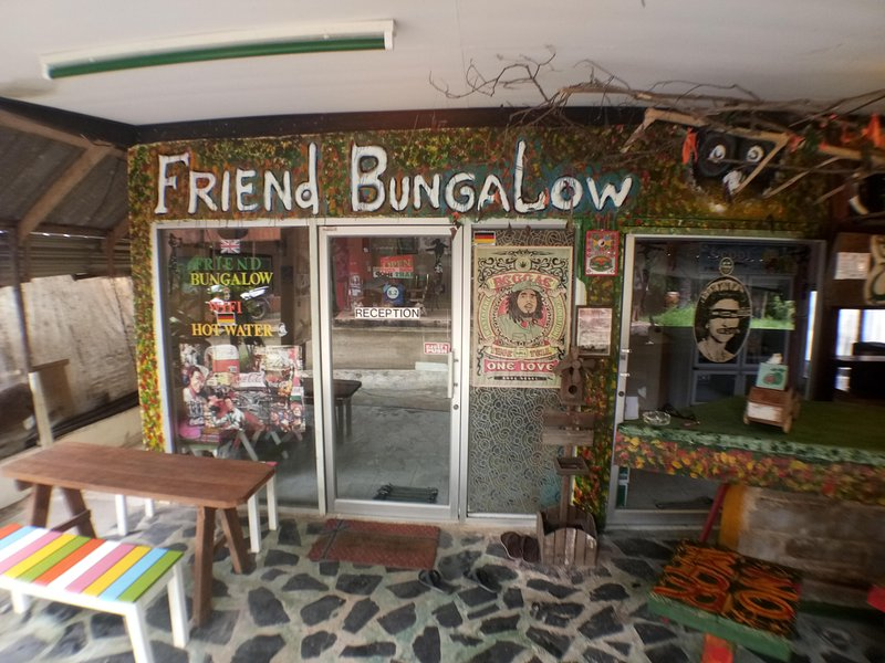 Friend Bungalow. Koh Chang, Lonley Beach, holiday rental in Ko Chang