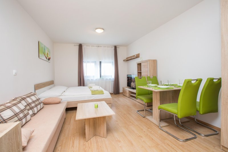 Studio, holiday rental in Tarvisio