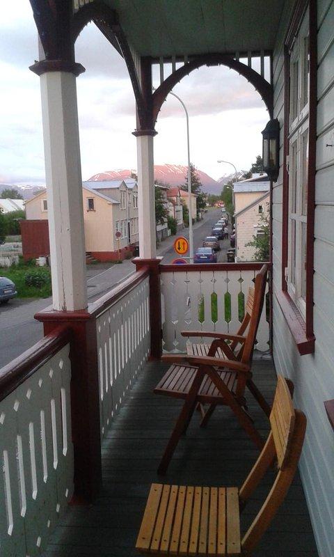 balcón de arriba