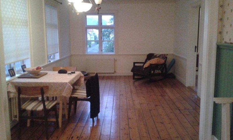 Spacious bright room, location de vacances à Akureyri