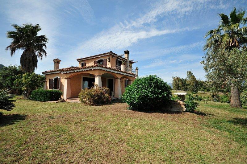 Villa Thanit