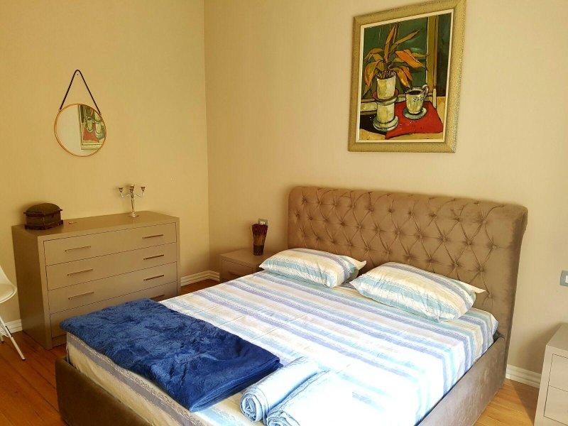 Belle Suite Tirana, holiday rental in Tirana