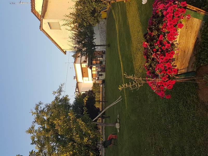 Emanuela, vacation rental in Santa Maria di Sette