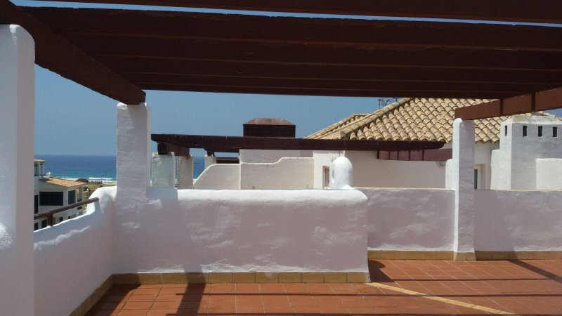 Terrace of 60 m2 approx.
