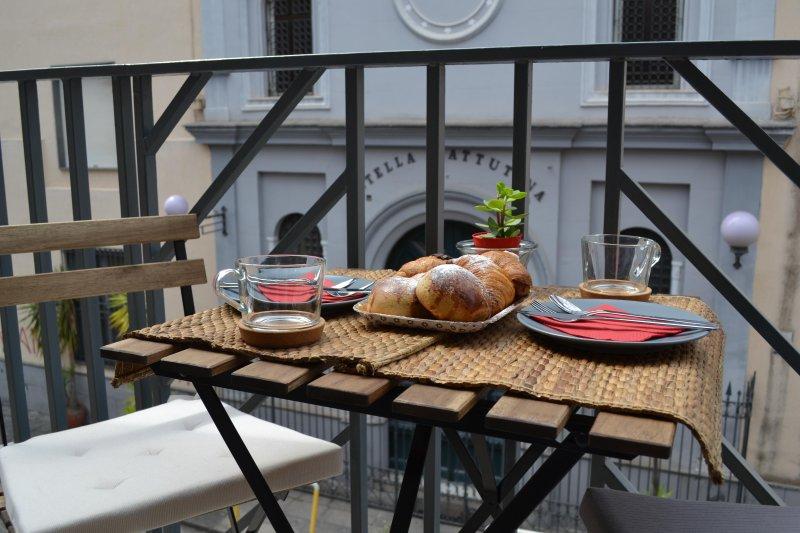 Giannina's House casa vacanze, holiday rental in Frattamaggiore