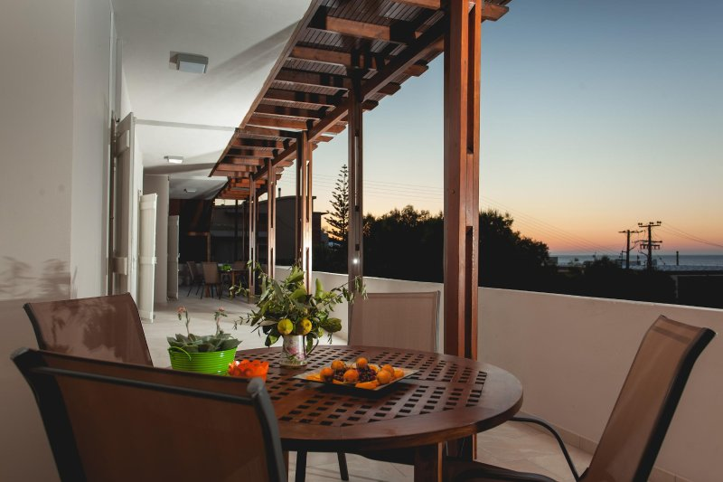 Popy's place #1, vacation rental in Agii Apostoli