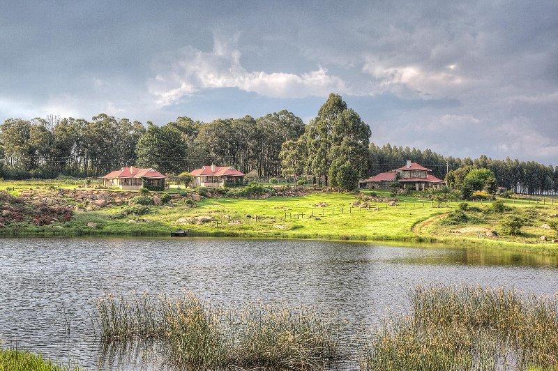 Springgrove Estate, holiday rental in Chrissiesmeer