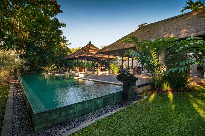 Villa Naga, vacation rental in Ubud